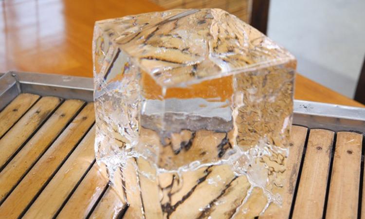 日光天然氷